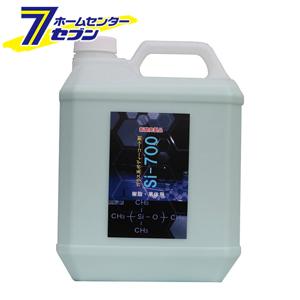 クリスタルプロセス Si-700 ガラスコーティング剤 4L [品番:B01400] クリスタルプロセス [洗車用品 ボディーコーティング]