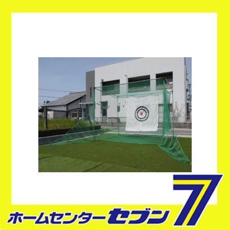 ゴルフターゲット (返球・大型据置式) GTR-300 南榮工業 [ゴルフネット 練習用 的 ゴルフ練習ネットネット 練習]