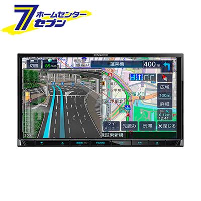 【送料無料】 彩速 AVナビゲーションシステム MDV-L406 ケンウッド KENWOOD [ワンセグチューナー内蔵 DVD USB SD ]