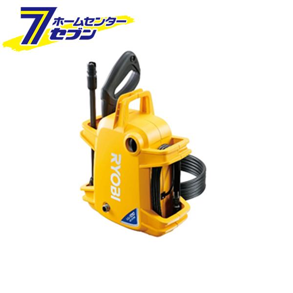 高圧洗浄機 KSJ-1210 RYOBI (リョービ) [高圧洗浄機 リョービ 洗浄機 掃除機 クリーナー 京セラインダストリアルツールズ]【キャッシュレス5%還元】