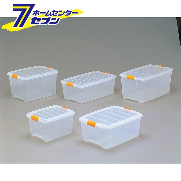 高い所BOX クリア TB-54D アイリスオーヤマ [TB54D]【キャッシュレス5%還元】【hc9】