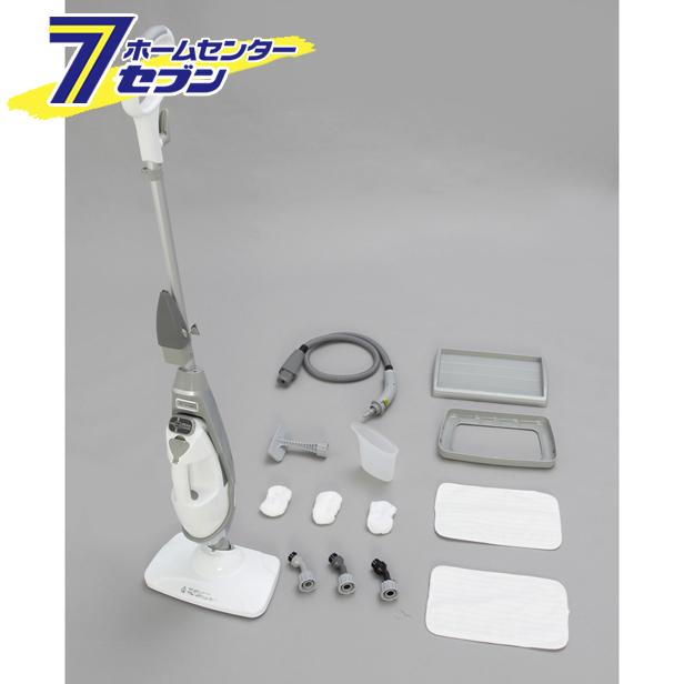 【送料無料】 2WAYスチームクリーナー ホワイト STP-202W アイリスオーヤマ [STP202W]
