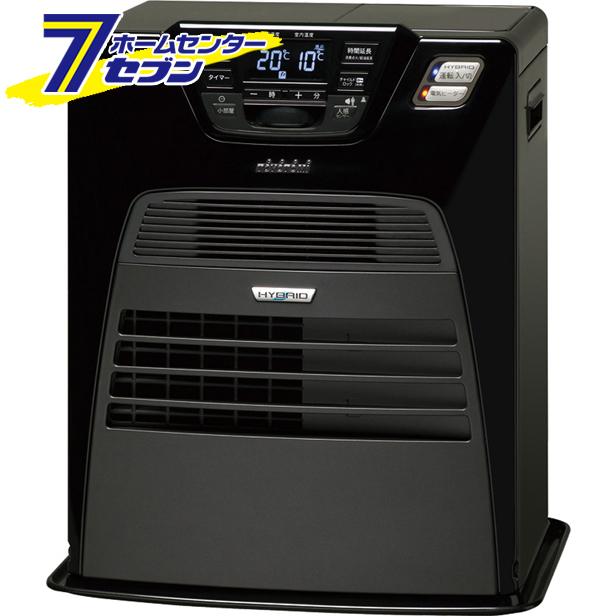 【送料無料】 ハイブリッドヒーター ブラック LC-SHB40I-B トヨトミ [石油ファンヒーター トヨトミ ファンヒーター 季節家電 暖房 暖房器具]
