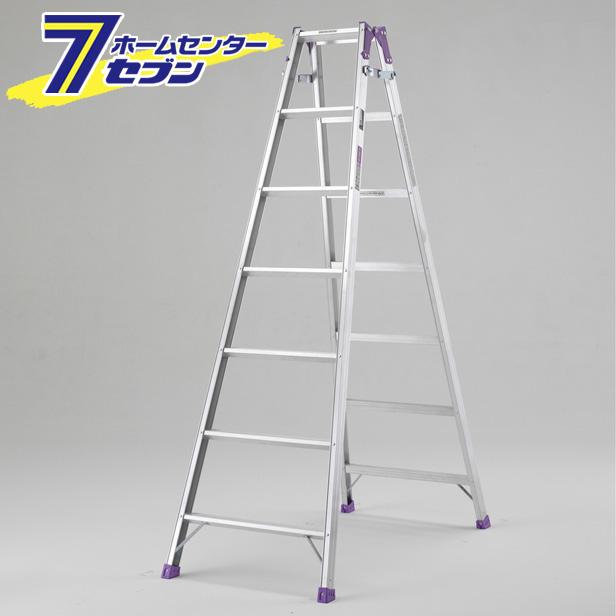 【送料無料】はしご兼用幅広脚立 MR-210W アルインコ [はしご 脚立 梯子 作業台 園芸用品 足場 現場 機材]