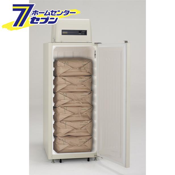 玄米専用定温貯蔵庫 (6袋/3俵用) 米っとさん (単相100V) (設置無料) HCR06E アルインコ [米びつ 低温貯蔵庫 玄米保冷庫 保管庫 アルインコ ALINCO コンパクト hcr06e HCR-06E]