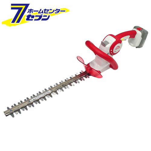 充電ヘッジトリマー14.4V SHB-350 藤原産業 [園芸機器 ヘッジトリマー バッテリー式ヘッジトリマー]