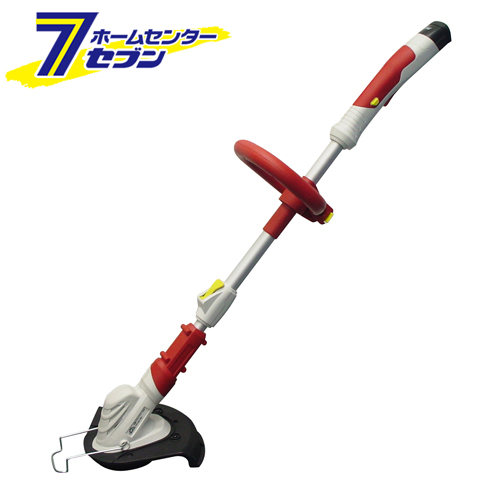 充電グラストリマー STR-230-108V 藤原産業 [園芸機器 刈払機 バッテリー式刈払機]【キャッシュレス5%還元】
