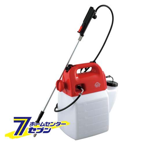 【送料無料】電気式噴霧器 10L SSA-10 藤原産業 [園芸機器 噴霧器 電気式噴霧器]