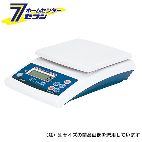 【送料無料】デジタル式上皿自動ハカリ UDS-500N-10 大和製衡 [大工道具 測定具 はかり 万歩計 数取器]