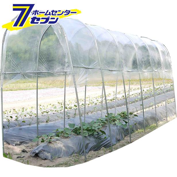 【送料無料】雨よけハウス A-15 一式 南栄工業 [小型ビニールハウス 園芸 温室  家庭菜園 菜園ハウス 育苗]