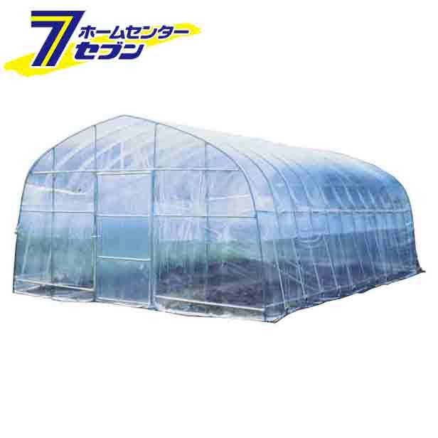 ビニールハウス 菜園ハウス 一式 H-4572 南栄工業 [園芸ハウス 温室 農業 ビニール温室]【キャッシュレス5%還元】