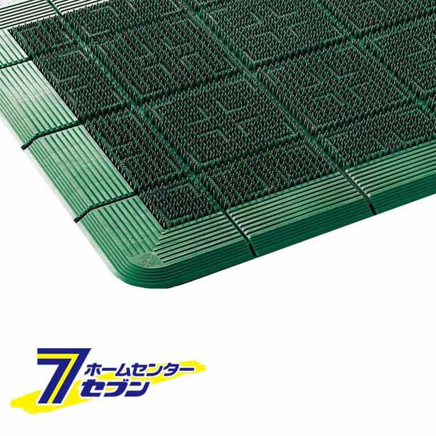 山崎産業 クロスハードマットF-112-6【キャッシュレス5%還元】【hc9】