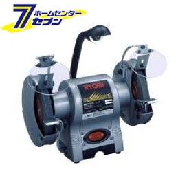 DIY 工具 [再販ご予約限定送料無料] 電動工具 研削 研磨 RYOBI リョービ 両頭グラインダ TG-61 ストアー