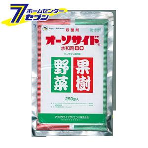 ケース販売[アリスタ]オーソサイド水和剤250g殺菌剤