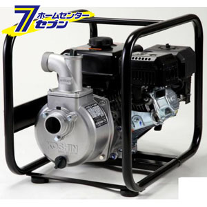 エンジンポンプ ハイデルスポンプ SEV-50X 工進 [清水用 口径50mm 水中ポンプ 4サイクル KOSHIN koshin]【キャッシュレス5%還元】