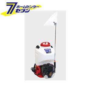 背負いエンジン動噴 (ピストン式) 15Lタンク ES-15PDX 工進 [噴霧器 動力 ガーデンスプレーヤー エンジン動噴 消毒 除草]【キャッシュレス5%還元】