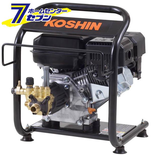 エンジン式高圧洗浄機 JCE-1408U 工進 [農機洗浄 洗浄機 泥汚れ KOSHIN koshin]【キャッシュレス5%還元】