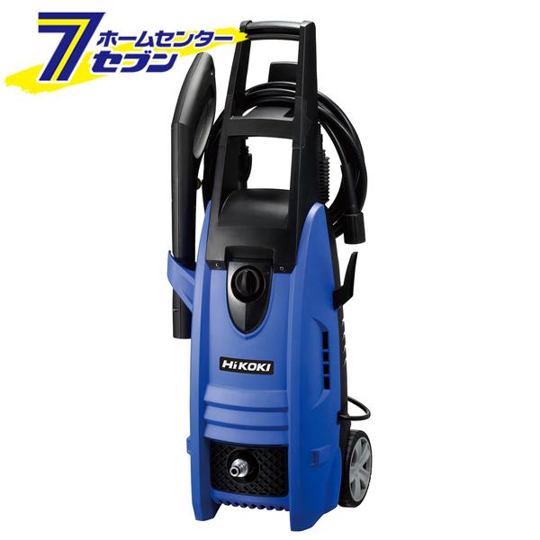 高圧洗浄機 FAW105(S) 工機ホールディングス [HiKOKI ハイコーキ (旧日立工機) 掃除用品 洗浄機]【キャッシュレス5%還元】【hc9】