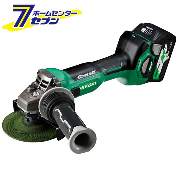 ディスクグラインダー G3613DA(XP) 工機ホールディングス [HiKOKI ハイコーキ (旧日立工機) 電動工具 切削・研削工具 DIY]【キャッシュレス5%還元】