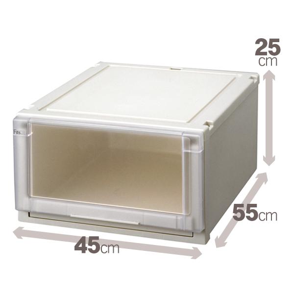 "Pegasus tenma Fitz unit case 4525 ""tenma tenma Fitz Temma fits storage box lid storage case storage box fashionable living living storage Pegasus Fitz case storage closet."""