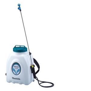 マキタ 充電式噴霧器 MUS103DZ【0088381601290:16480】