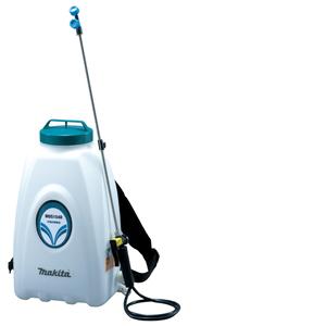 マキタ 充電式噴霧器 MUS154DSH【0088381616027:16480】