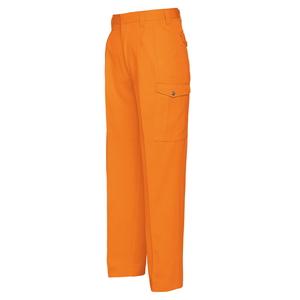 アイトス カーゴパンツ(2タック) カラー:ハイパーオレンジ サイズ:125 (カーゴパンツ2タック) [6365ー093]【4548413668784:11057】