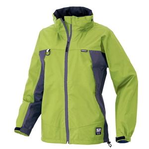 アイトス 全天候型レディースジャケット カラー:ミントグリーン/チ サイズ:15 (レディースジャケット) [56312ー035]【4548413796685:11057】