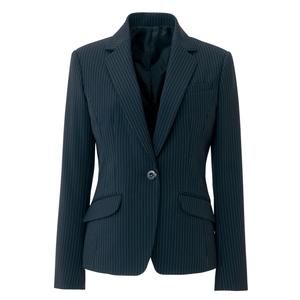 アイトス レディースジャケット カラー:ブラック サイズ:13 (ジャケット) [866000ー010]【4548413758126:11057】