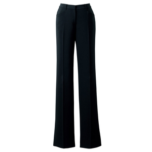 アイトス パンツ カラー:ブラック サイズ:7 (パンツ) [HCP3500ー099]【4548413703560:11057】