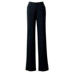 アイトス パンツ カラー:ブラック サイズ:25 (パンツ) [HCP3500ー099]【4548413703652:11057】