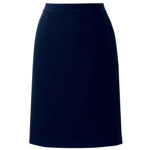 アイトス スカート カラー:コン サイズ:23 (レギュラースカート) [HCS3500ー011]【4548413713354:11057】