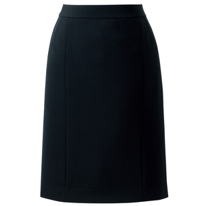 高級な アイトス 2018-19 仕事服百撰カタログ スカート カラー:ブラック サイズ:15 限定特価 レギュラースカート HCS3500ー099
