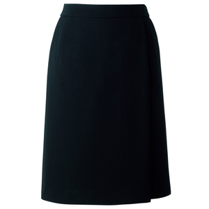 アイトス キュロットスカート カラー:ブラック サイズ:7 (キュロットスカート) [HCC3500ー099]【4548413774676:11057】
