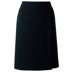 アイトス キュロットスカート カラー:ブラック サイズ:9 (キュロットスカート) [HCC3500ー099]【4548413774683:11057】