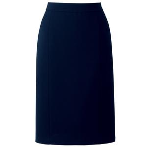 直営店 アイトス 安値 2018-19 仕事服百撰カタログ スカート カラー:コン サイズ:5 HCS3503ー011