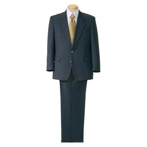 アイトス サージジャケット(サイドベンツ) カラー:チャコールグレー サイズ:B8 (サージジャケット) [116ー244]【4932514813028:11057】