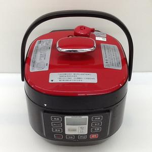 ● コイズミ 電気圧力鍋 KSC3501R【4981747062192:12856】