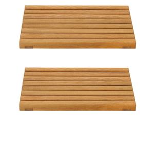 スノーピーク ガーデンユニットテーブル ウッドトップ 2PCS GF-010【4960589201129:13285】