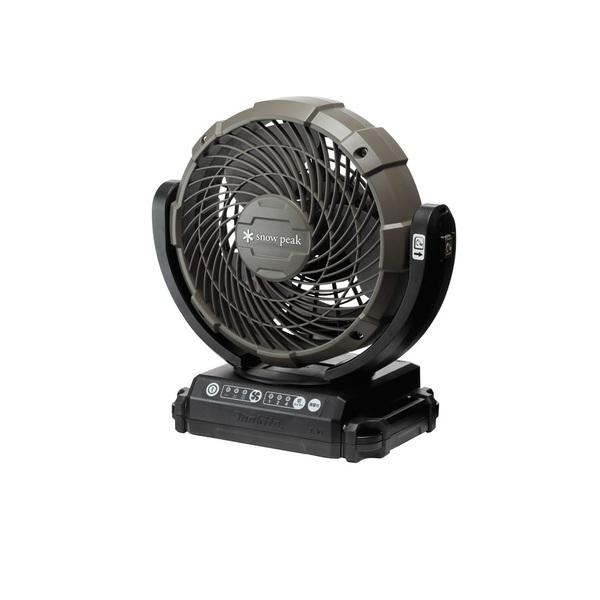 扇風機 野外 サーキュレーター スノーピーク フィールドファン MKT-102 商品追加値下げ在庫復活 安い