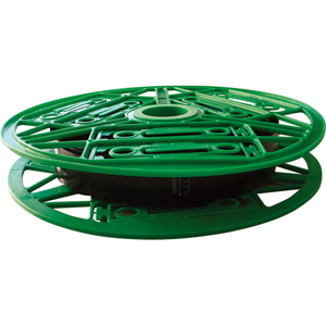 三栄水栓 潅水ホース ECXH15-30-100M-ZA【4973987212932:13750】