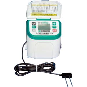 三栄水栓 自動散水コントローラー(水分センサー付) ECXH100-570-20-ZA【4973987213090:13750】