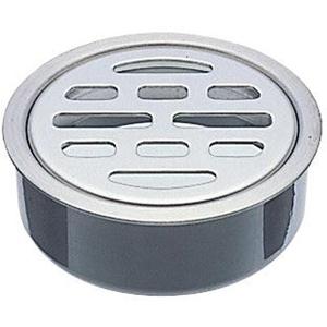 三栄水栓 ステンレス目皿 H417B-150【4973987539558:13750】