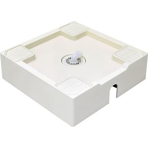 三栄水栓 洗濯機パン(床上配管用)|洗濯機用| H546-640【4973987558450:13750】