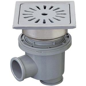三栄水栓 排水ユニット バスルーム用  H904-200【4973987599231:13750】