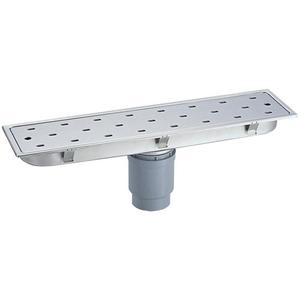 三栄水栓 浴室排水ユニット|バスルーム用| H905-600【4973987599439:13750】