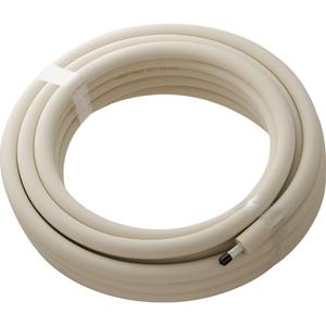 三栄水栓 保温材付アルミ複合架橋ポリエチレン管(Type X) T102T-2Y-13AX50-10【4973987752186:13750】