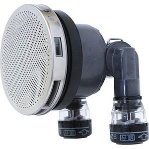 三栄水栓 一口循環接続金具|バスルーム用| T412-32-13A【4973987760594:13750】