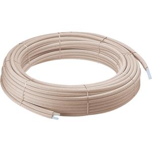 三栄水栓 保温材付ペア樹脂管|バスルーム用| T421R-862-10A【4973987768262:13750】