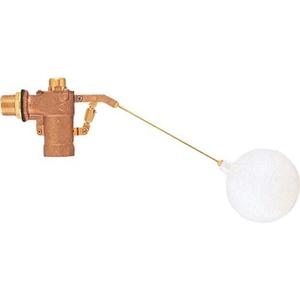 三栄水栓 バランス型ボールタップ V52-40【4973987179976:13750】